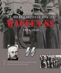 De geschiedenis van de Waffen-SS - C. Ailsby (ISBN 9789044705560)
