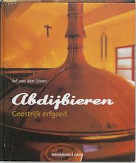 Abdijbieren - Jef van den Steen (ISBN 9789058263025)