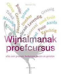 Wijnalmanak proefcursus - Marnie Old (ISBN 9789000335251)