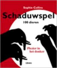 Schaduwspel - Sophie. Collins (ISBN 9789057649912)