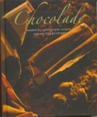Chocolade - P de Nijs, Inge Kappert (ISBN 9781405485586)