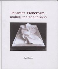 Mathieu Ficheroux - J. Donia (ISBN 9789059810198)