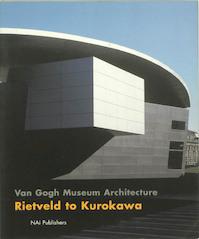 Rietveld to Kurokawa - (ISBN 9789056621162)