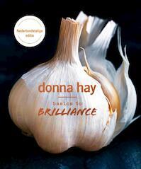 Basics naar betoverend - Donna Hay (ISBN 9789000356829)