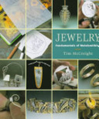Jewelry - Tim McCreight (ISBN 9781880140291)