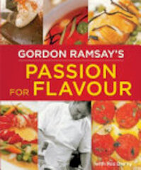 Gordon Ramsay's Passion for Flavour - Gordon Ramsay, Roz Denny (ISBN 9780753726815)