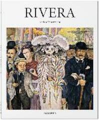 Rivera - Andrea Kettenmann (ISBN 9783836504133)