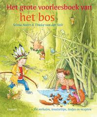 Het grote voorleesboek van het bos - Selma Noort (ISBN 9789025866037)