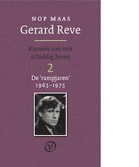 deel 2: de rampjaren(1962-1975) - Nop Maas (ISBN 9789028241237)