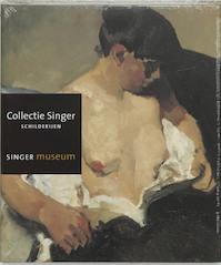 Collectie Singer / Schilderijen - A. Blokland (ISBN 9789040087110)