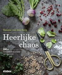 Heerlijke chaos - Simone van den Berg (ISBN 9789046821305)