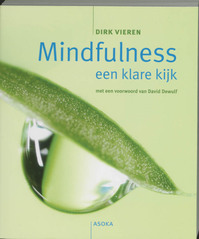 Mindfulness - D. Vieren (ISBN 9789056701840)