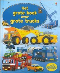 Grote boek over grote trucks - Unknown (ISBN 9781409545064)