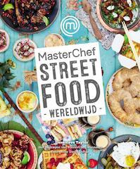 MasterChef Streetfood wereldwijd - Genevieve Taylor (ISBN 9789048315475)