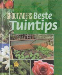 Grootvaders Beste Tuintips - Susanne Bruns, Joachim Stammer (ISBN 9789043807777)