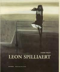 Leon Spilliaert - Xavier Triest (ISBN 9789050661584)