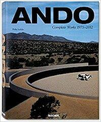 Ando - Philip Jodidio (ISBN 9783836528139)