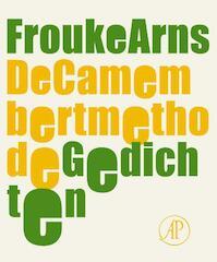 De camembertmethode - Frouke Arns (ISBN 9789029526401)