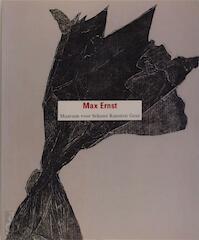 Max Ernst - Werner Spies