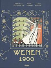 Wenen 1900 (ISBN 9789463590167)