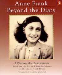 Anne Frank - Ruud Van Der Rol, Rian Verhoeven (ISBN 9780140369267)