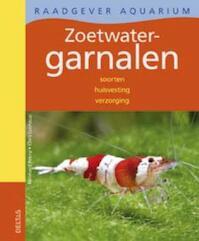Zoetwatergarnalen - Chris Reinhard / Lukhaup Pekny (ISBN 9789044722567)