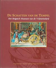 De schatten van de tempel (ISBN 9789061536635)