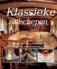 Klassieke zeilschepen - F. Serafini (ISBN 9789058410627)