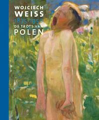 Wojciech Weiss - Zofia Weiss, Ruth Kaloena Krul (ISBN 9789462581364)