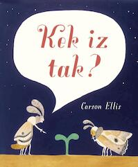 Wad iz dad ? - Carson Ellis (ISBN 9789025870522)