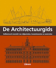 De architectuurgids - C. Davidson-Cragoe (ISBN 9789057649202)