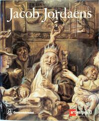 Jacob Jordaens (1593-1678): Tekeningen en prenten - Roger Adolf d'. Hulst, Nora de Poorter, Hans Devisscher (ISBN 9789050661164)