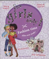 Fashion time! - Camille Masson (ISBN 9789002246715)