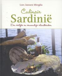 Culinair Sardinië - Loes Janssen Miraglia (ISBN 9789045200545)