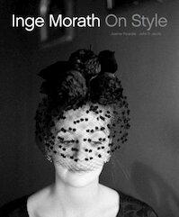 Inge Morath - Justine Picardie, John P. Jacob (ISBN 9781419722349)