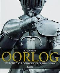 Oorlog - R. G. Grant (ISBN 9789020966251)