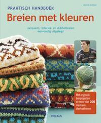 Praktisch handboek breien met kleuren - Melissa Leapman (ISBN 9789044731835)