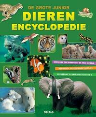 De Grote Junior Dierenencyclopedie - Hans Peter Thiel (ISBN 9789044728859)