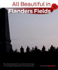 All beautiful in flanders fields - Annemie Reyntjens (ISBN 9789059085381)