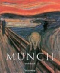 Edvard Munch 1863-1944 - Unknown (ISBN 9783822809389)