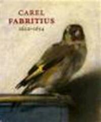 Carel Fabritius - Frederik J. Duparc (ISBN 9789040089879)