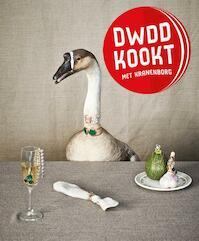 DWDD kookt met Kranenborg - Robert Kranenborg, Pieter J. Bogaers (ISBN 9789021560588)