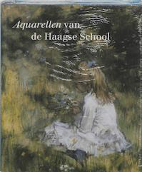 Aquarellen van de Haagse School - Wiepke Loos (ISBN 9789040087066)