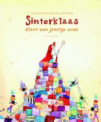 Sinterklaas slaat een jaartje over - Susanna Wiersma (ISBN 9789047705888)