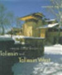 Frank Lloyd Wright's Taliesin and Taliesin West - Kathryn Smith (ISBN 0810939916)