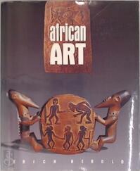 African art - Erich Herold (ISBN 9780600560944)