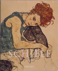 Egon Schiele 1890-1918 - Reinhard Steiner, Ronald Noppers, Inge Kappert (ISBN 9783822809587)