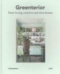 Greenterior - Bart Kiggen, Magali Elali (ISBN 9789460581533)