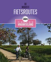 De mooiste fietsroutes - Patrick Cornillie (ISBN 9789020994810)