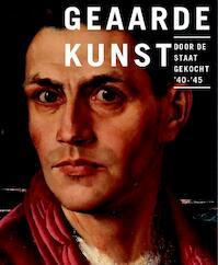 Geaarde kunst - * (ISBN 9789462620193)